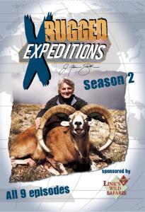 DVD - Season 2